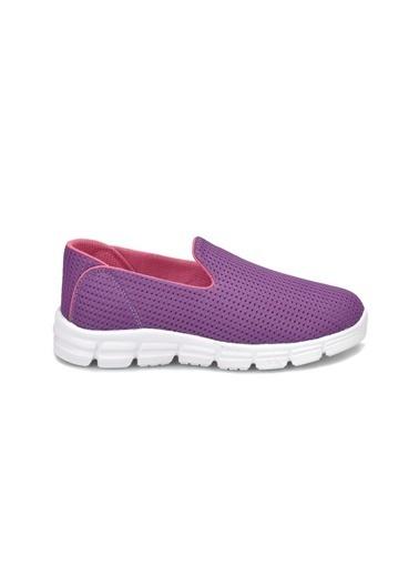 Torex Yürüyüş Ayakkabısı Mor
